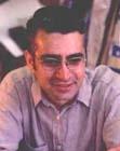 Mehmet Yashin