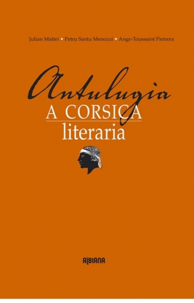 UN VERU... AVVENIMENTU issa antulugia literaria in lingua corsa