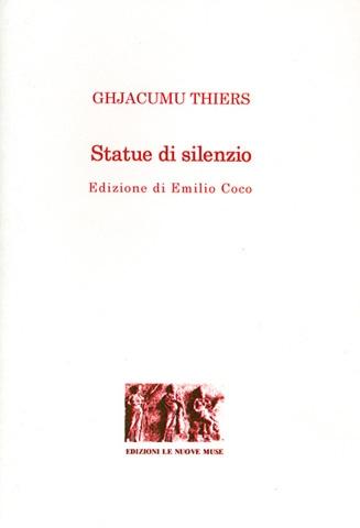 Statue di silenzio